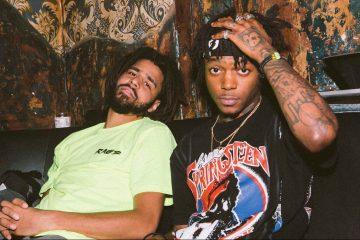 """J. Cole colaboró en el nuevo tema de JID, """"Off Deez"""". Cusica Plus."""