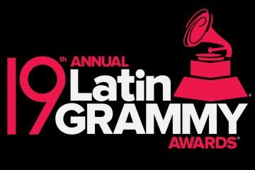 Los Latin Grammy siguen anunciando presentaciones en vivo para la nueva edición. Cusica Plus.