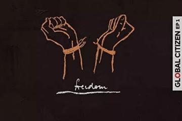 Los Unidades, banda alternativa de Coldplay, hace debut con su EP 'Global Citizen'. Cusica Plus.