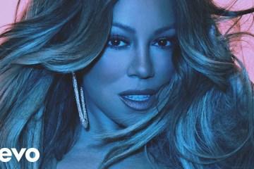 Mariah Carey muestra el tracklist de su próximo disco y estrena nuevo tema. Cusica Plus.