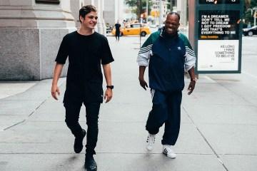 """Mike Yung y Martin Garrix se unen en el nuevo tema """"Dreamer"""". Cusica Plus."""