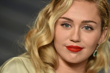 """Miley Cyrus da fecha de estreno de su próximo sencillo """"Nothing Breaks Like a Heart"""". Cusica Plus."""