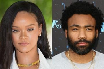 Donald Glover y Rihanna protagonizan tráiler de la película 'Guava Island' de Hiro Murai. Cusica Plus.