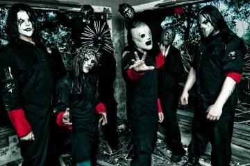 """Slipknot habla del concepto de su próximo disco: """"Es sobre la lucha del bien contra el mal"""". Cusica Plus."""