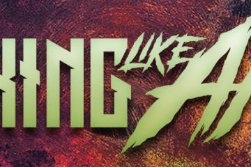 "Walking Like Ants muestra su nuevo tema ""Living a Lie"". Cusica Plus."