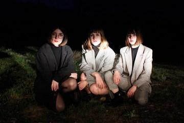 Conoce al nuevo grupo de indie español: Cariño. Cusica Plus.
