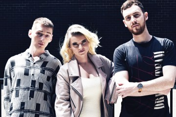 Escucha el nuevo disco de Clean Bandit: 'What Is Love'. Cusica Plus.