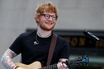 Ed Sheeran tuvo la gira más grandes y con más ganancias de 2018, superando a Beyoncé. Cusica Plus.