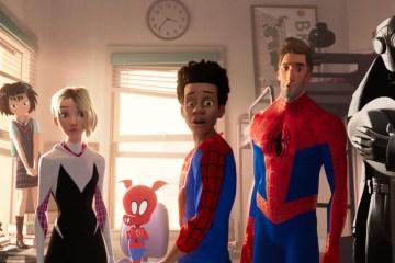 Soundtrack de 'Spider-Man:Into the Spider-Verse' contará con Nicki Minaj, Post Malone, Jaden Smith y más. Cusica Plus.