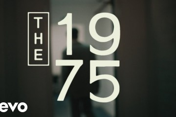 """The 1975 comparte videoclip de su tema """"It's Not Living (If It's Not With You)"""". Cusica Plus."""