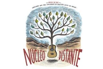 El David Aguilar, Pamela Rodríguez, Ulises Hadjis y Augusto Bracho suman canciones en 'Notas de voz'. Cusica Plus.