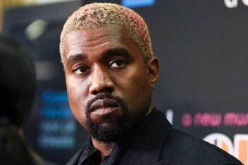 Kanye West rechazó presentarse en el Coachella, por no tener una tarima gigante para él. Cusica Plus.