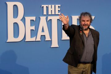 Peter Jackson será el director de una nueva película documental del The Beatles. Cusica Plus.
