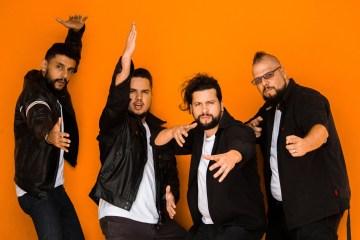 """Los Delorean estrenan videoclip de su tema """"Altamar"""". Cusica Plus."""