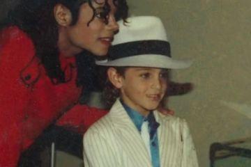 Estrenan primer tráiler de 'Leaving Neverland' el documental donde acusan a Michael Jackson de abuso sexual. Cusica Plus.