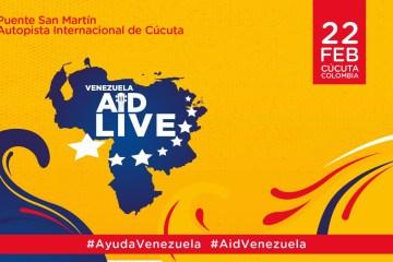 Maluma, Juanes, Maná, Chyno y más, confirman su asistencia al 'Venezuela Aid Live'. Cusica Plus.