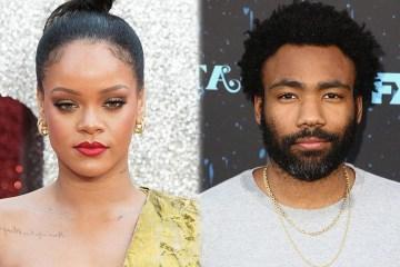 El filme de Childish Gambino y Rihanna, 'Guava Island' podría ser un album visual. Cusica Plus.