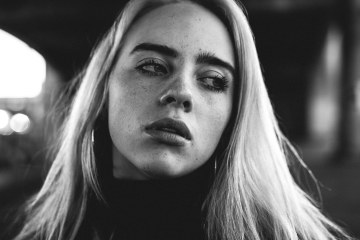 Billie Eilish hace debut con su disco 'When We All Fall Asleep, Where Do We Go'. Cusica Plus.
