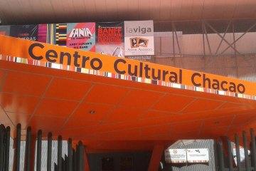 Centro Cultural Chacao congela sus actividades por falta de energía eléctrica. Cusica Plus.