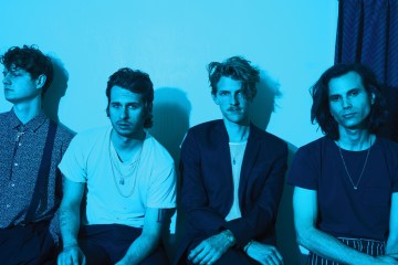 "Foster The People comparte su nuevo tema ""Style"". Cusica Plus."