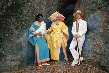 """Labrinth, Diplo y Sia retoman LSD en el sencillo """"No New Friends"""". Cusica Plus."""