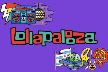 Lollapalooza 2019 contará con la actuación de Ariana Grande, Childish Gambino, Hozier y más. Cusica Plus.