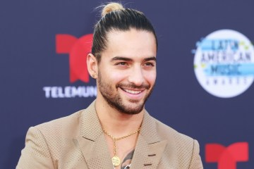 """Maluma publica su nuevo tema """"HP"""" con video dirigido por el venezolano Nuno Gomez. Cusica Plus."""