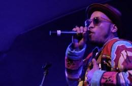 """Anderson .Paak comparte el tracklist de su nuevo disco 'Ventura' y el sencillo """"King James"""". Cusica Plus."""