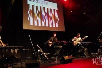 """Alfredo Naranjo presentará """"Be Jazz Session"""" en el Centro Cultural BOD. Cusica Plus."""