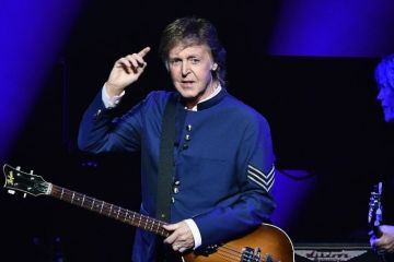 Paul McCartney podría ser headliner del aniversario 50 del Glastonbury 2020. Cusica Plus.