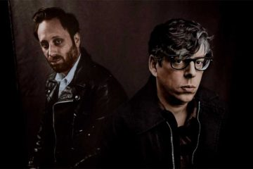 The Black Keys estrena el segundo tema de su próximo disco. Cusica Plus.