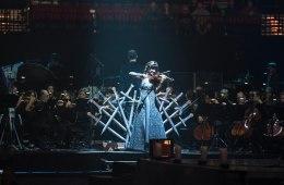 El peso de la música en Game Of Thrones. Cusica Plus.