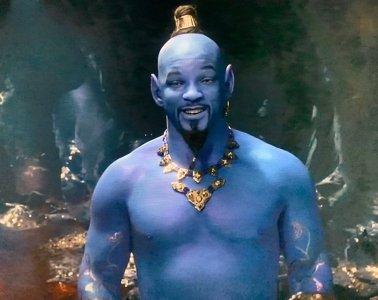 """Will Smith y Dj Khaled comparten versión en hip hop de """"Friend Like Me"""" de 'Aladdin'. Cusica Plus."""