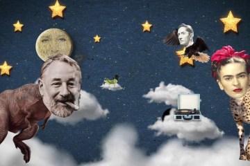 """El Otro Polo y Simón Grossmann comparten el videoclip de """"Versos de las Tres"""". Cusica Plus."""