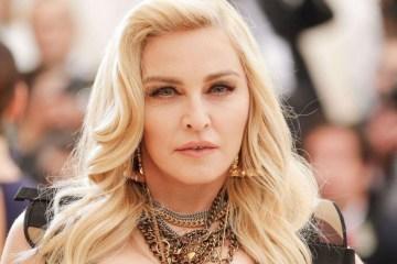 Madonna habló sobre las acusaciones en contra de Michael Jackson en 'Leaving Neverland'. Cusica Plus.