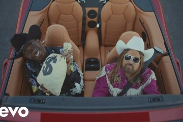 """""""Old Town Road"""" de Lil Nas X y Billy Ray Cyrus ahora tiene una película. Cusica Plus."""