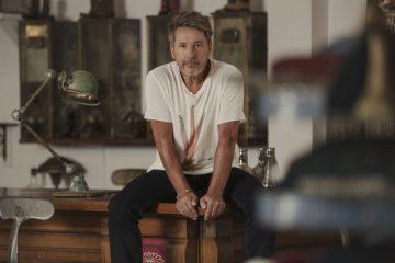 Ricardo Montaner comparte nuevo disco, donde colaboran sus hijos Mau y Ricky. Cusica Plus.
