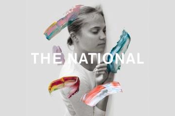 The National estrena su nuevo disco 'I Am Easy to Find'. Cusica Plus.