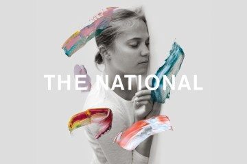 The National estrena su nuevo disco 'I Am Easy to Find'. Cusica Plus.