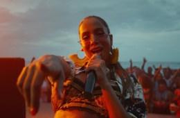 """Ve el videoclip del tema """"Make It Hot"""" de Anitta y Major Lazer. Cusica Plus."""