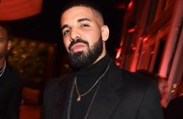 """Escucha los dos nuevos temas de Drake """"Omertá"""" y """"Money in the Grave"""". Cusica Plus."""