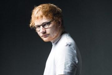 El nuevo disco de Ed Sheeran, contará con Paulo Londra, Bruno Mars, Cardi B, Justin Bieber, Skrillex y más. Cusica Plus.