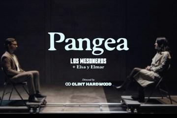 """Los Mesoneros se unen con Elsa y Elmar en el nuevo sencillo """"Pangea"""". Cusica Plus."""