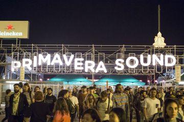 El Festival Primavera Sound llegará a Los Ángeles en septiembre. Cusica Plus.