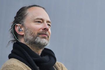 Thom Yorke anuncia un nuevo disco solista. Cusica Plus.