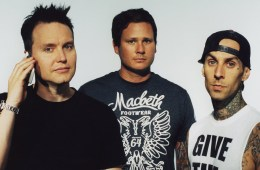 Blink-182 presentará 'Enema Of The State' completo por sus 20 años. Cusica Plus.