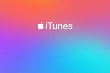 Apple eliminará iTunes para renovarlo con tres nuevas apps. Cusica Plus.
