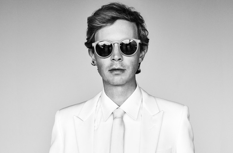 "Beck comparte videoclip de su tema ""Saw Lightning"". Cusica Plus."