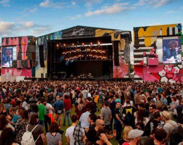 Mad Cool Festival 2020 ya tiene fecha confirmada. Cusica Plus.