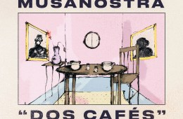 Los 'Dos cafés' de Musanostra que querrás tomar - Cúsica Plus